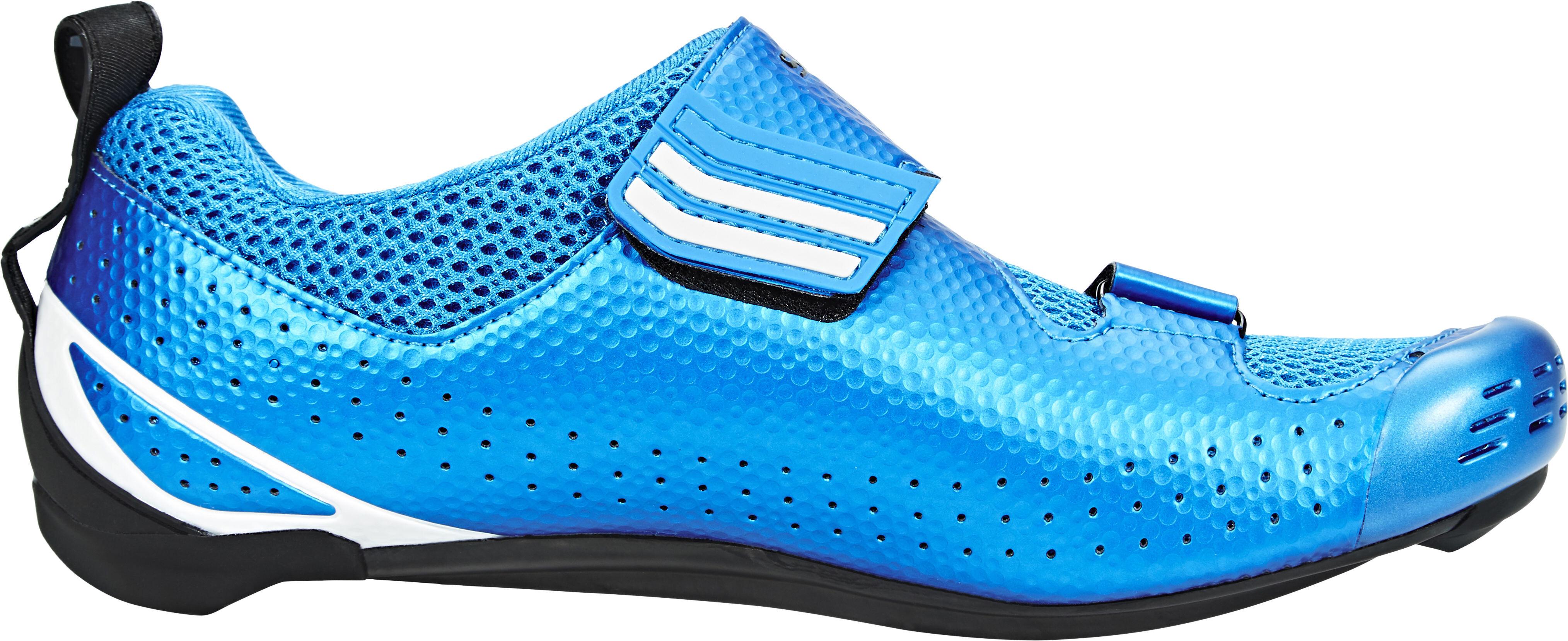 shimano sh tr9 schoenen blauw i online op